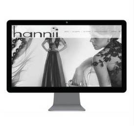 Hannii Website