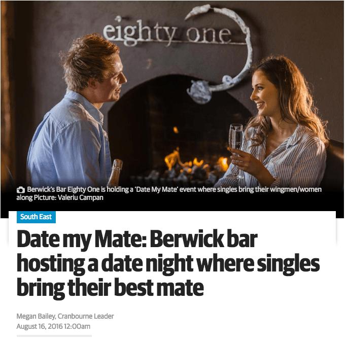 Date My Mate Media 1