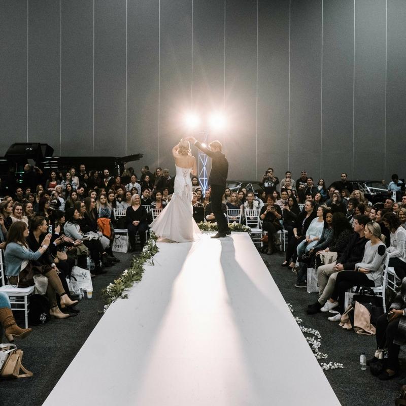 Melbourne Bridal & Honeymoon Expo