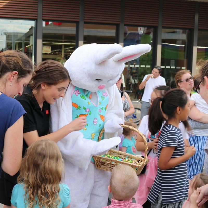 Easter Evening Market