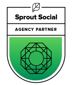 Sprout Agency Partner