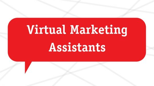 Virtual Marketing Assistants