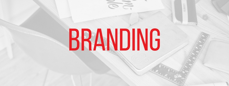 marketing packages - branding