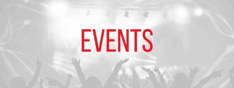 marketing packages - events