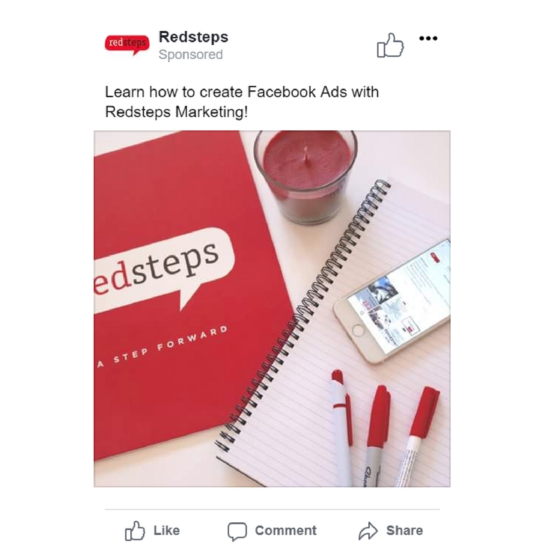 How to create Facebook Ads