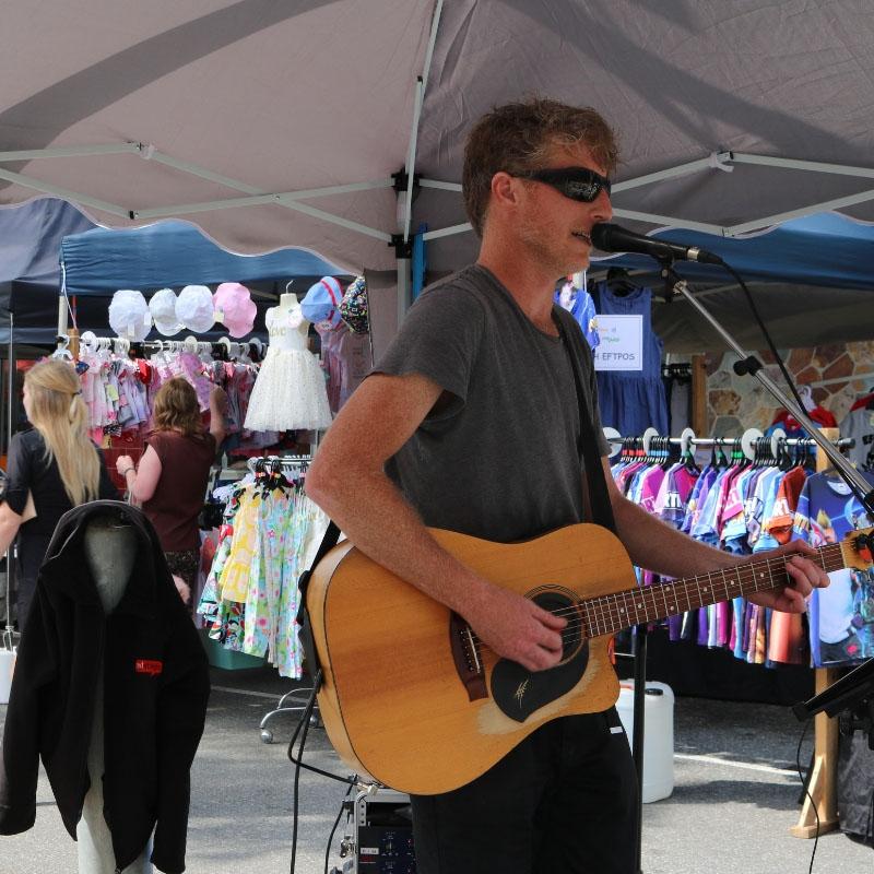 Lynbrook Village market