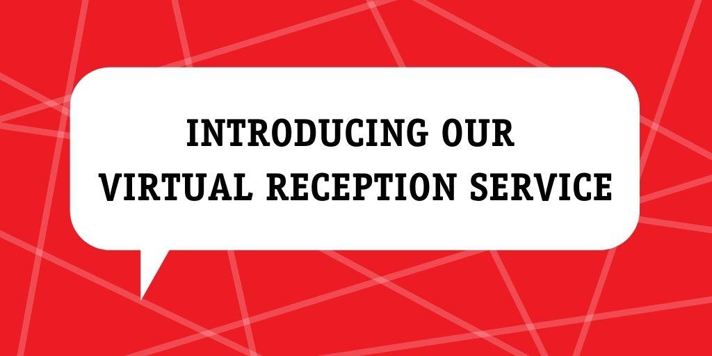 Virtual Reception Service