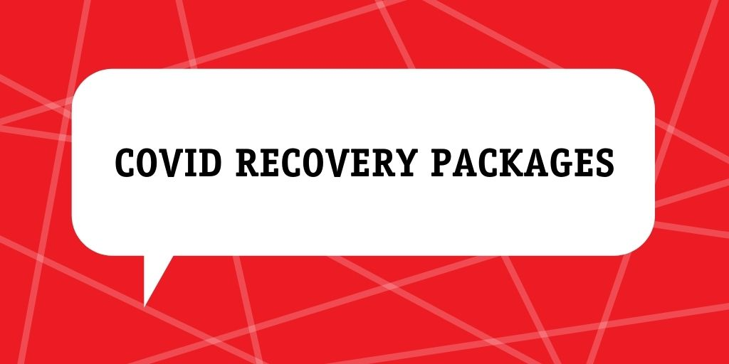 COVID Recovery Packages