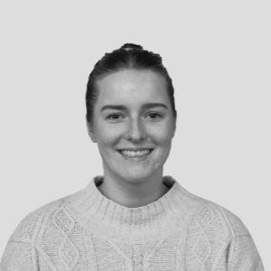 Bridget Barker - Redsteps Team Member