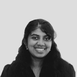 Priyanka - Redsteps Team Member
